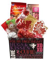 Valentines Day Gift Baskets Valentine U0027s Day Gifts Ideas By Nutcracker Sweet