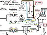 yamaha outboard tachometer wiring diagram wiring diagram and