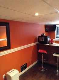 what colors go best with pumpkin patch paint