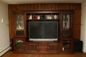 home theater entertainment center treating speaker cabinet in home entertainment center gearslutz