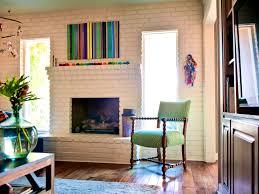 furniture marvellous mid century modern living room fireplace