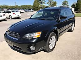 2005 subaru outback black 2005 subaru outback 25i limited imports and more inc