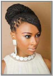 african cornrow updo hairstyles hair style new fashion ideas