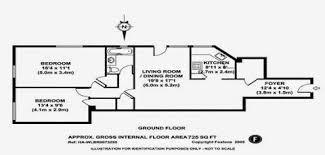 Bedroom Floor Plan Parkchester Floor Plans