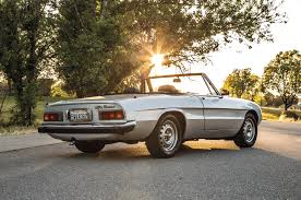 Affordable Classic Cars - hagerty names top 10 classic convertibles for summer