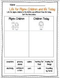 thanksgiving past present activities and assessments for k 2