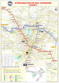 Metro Route Map by Hyderabad Metro Rail Html Route Map 2017 2018 Student Forum