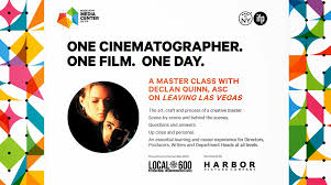 filmcastlive declan quinn asc master class one film one day