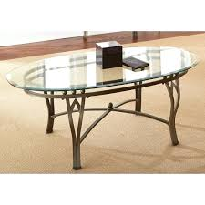 oval glass table tops for sale round glass and metal coffee table mailgapp me