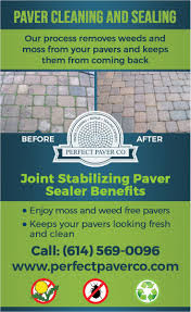 Sealing A Paver Patio by