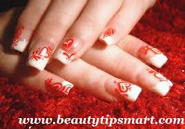 nail art ideas for valentine u0027s day 2017