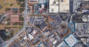 Map Of Atlanta And Surrounding Areas by Parking Madness Final Four Atlanta Vs Denver U2013 Streetsblog Usa