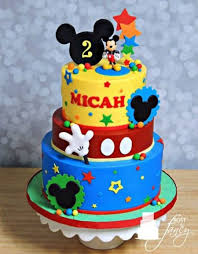 happy birthday micah full of bright colors for baby micahs 2nd