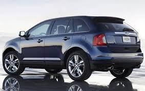 ford focus edge 2011 used 2011 ford edge for sale pricing features edmunds