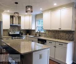 off white shaker kitchen cabinets schrock
