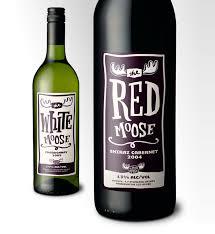 retouch wine bottle labels bart kowalski i moose