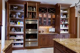 kitchen magnificent countertop storage ideas kitchen pantry