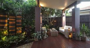 Small Backyard Landscaping Ideas Australia Style Ideas Patios Outdoor Rooms Room Landscape Design And