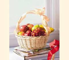 fruit delivery nyc teleflora fruit baskets gourmet food gift basket by citifloral