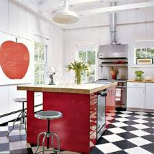 floors and decors the appeal of checkerboard floors