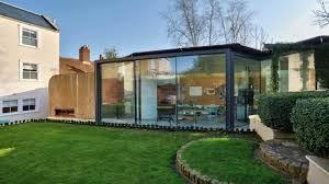 architectural design projects isle of wight lincoln miles