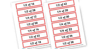 primary resources fractions year 2 free worksheets time primary