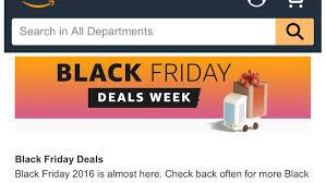 best black friday deals at