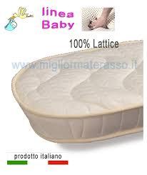 materasso culla vimini materasso antisoffoco specifico per il neonato e bambini molto piccoli