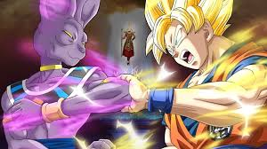 10 strongest dragon ball characters