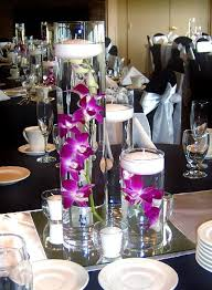 orchid centerpieces stylist design easy dendrobium orchid centerpieces trio strikingly