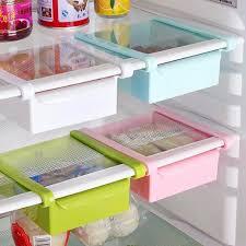 accessoires de rangement pour cuisine boîtes de rangement réfrigérateur frais cuisine accessoires outils