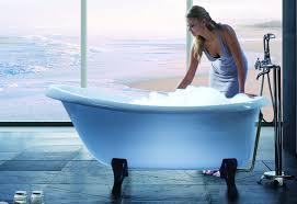 half bathtub imanada madonna wikipedia the free encyclopedia mary aquatica nostalgia wht ash freestanding cast stone bathtub reclaimed wood cabinets how to make home decor