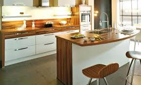 lapeyre meuble de cuisine meuble cuisine lapeyre agrandir cuisine bistrot avec arlot central