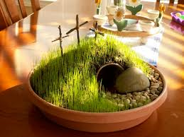 craft grass ideas grass decorations inspirations