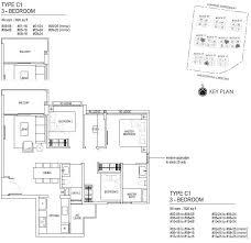 the rivervale condo floor plan bellewaters ec executive condo call 66510720