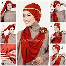 tutorial hijab pashmina kaos yang simple tutorial kreasi hijab pashmina bahan kaos dorie shop hijab