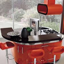 Unusual Kitchen Ideas Abstrack Unique Kitchen Design Things To Create Unusual Kitchen