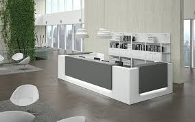 Desks Hair Salon Front Desk Bow Front Curve Top Hair Salon Reception Desk Furniture Hair Salon
