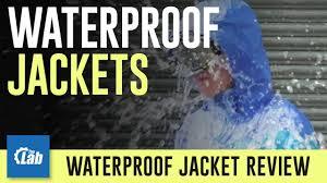the best waterproof cycling jacket waterproof jacket review youtube