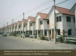 thailand innovative low cost housing baan eua arthorn david hoicka