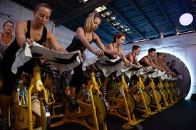 9 spinning class mistakes you may be making without even realizing it