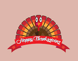thanksgiving vector clip now for free