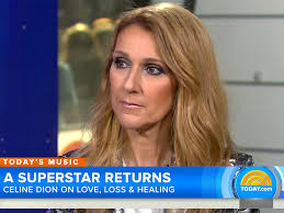 celine dion discusses how family is coping with rene angelil u0027s death