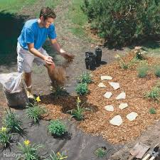 Family Handyman Garden Shed Home Gardening Easier Weeding And Watering Family Handyman