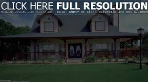 affordable ranch house plans with porches design two story country