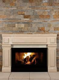 cut stone fireplace artenzo