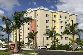 Comfort Inn Miami Airport Residence Inn Miami Airport West Doral 2017 Room Prices Deals