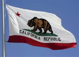 Bear Flag Revolt California By Csrice258