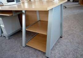 Computertisch Rollen Schreib Und Computertisch Nr 9580 Polstermueller Aus Burgstädt