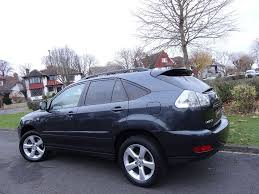 lexus uk phone number used lexus rx 300 suv 3 0 se 5dr in london greater london